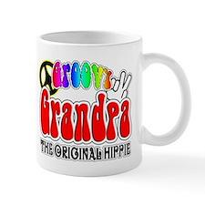 Groovy Grandpa Small Mug