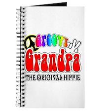Groovy Grandpa Journal