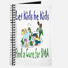 Let Kids be Kids Journal