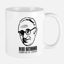 Read Rothbard Mug