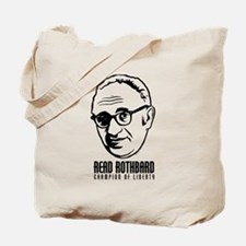Read Rothbard Tote Bag