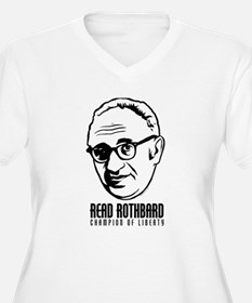 Read Rothbard T-Shirt