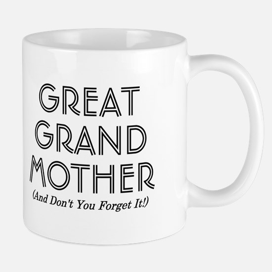 Mug - Great Grand Mother