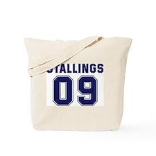 Stallings 09 Tote Bag