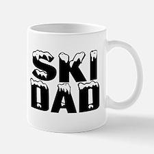 Ski Dad Mug