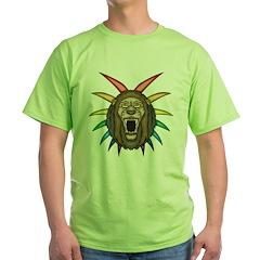 Rainbow Lion T-Shirt