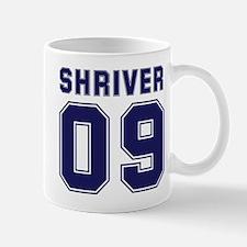 Shriver 09 Mug