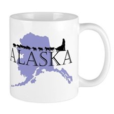 Alaska Gifts Coffee Mug