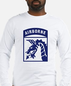 XVIII Corps - Airborne.PNG Long Sleeve T-Shirt