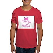 Princess Kallie T-Shirt