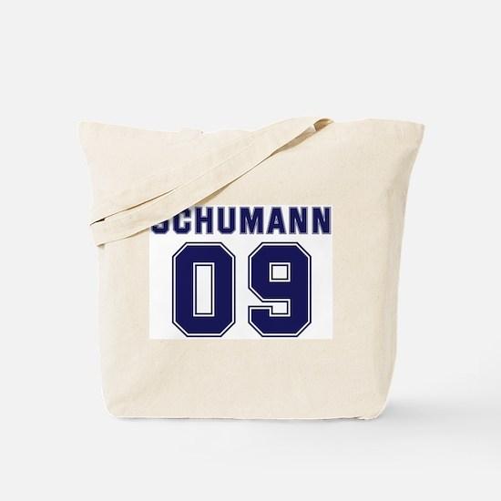 Schumann 09 Tote Bag