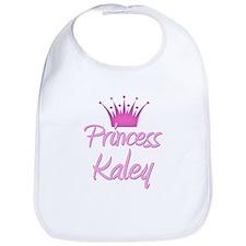 Princess Kaley Bib