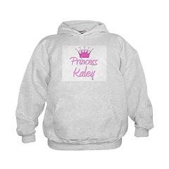 Princess Kaley Hoodie