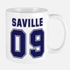 Saville 09 Mug