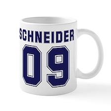 Schneider 09 Mug