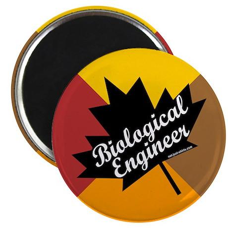 Biological Engineer Magnet