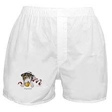 Fox Terrier Puppy Boxer Shorts