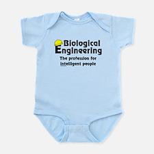 Smart Biological Engineer Infant Bodysuit