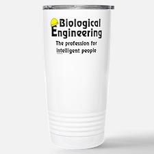 Smart Biological Engineer Travel Mug