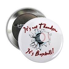 "Twilight Vampire Baseball 2.25"" Button"