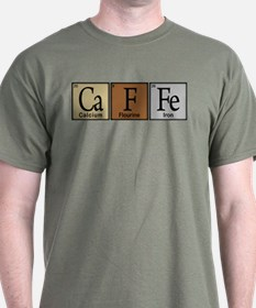 Caffe Compound T-Shirt