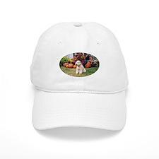 Oval Annie Cap