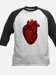 Anatomical Human Heart Tee