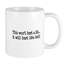 Nurse, Physical Therapist Mug