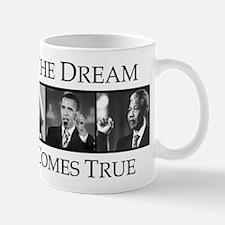 Cute Dreams come true Mug