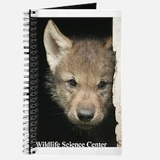 Wolf Pup Journal