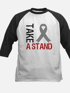 Brain Cancer TakeAStand Tee