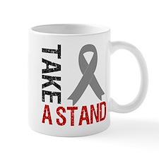 Brain Cancer TakeAStand Mug