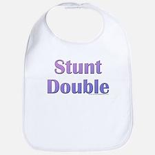 Stunt Double Twin Bib