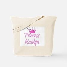 Princess Kaelyn Tote Bag