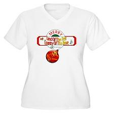 Navy Christmas T-Shirt