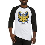Amaral Family Crest Baseball Jersey