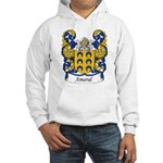 Amaral Family Crest Hooded Sweatshirt