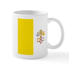 Vaticanoo Mugs