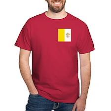 Vaticanoo T-Shirt
