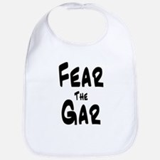 Fear the Gar Bib