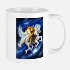 """Glory of Love"" Mug"