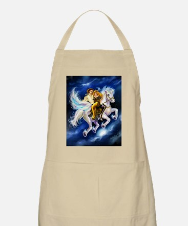 Glory of Love Crafting Apron