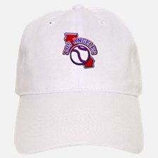 Los Angeles Baseball Baseball Cap