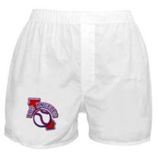 Los Angeles Boxer Shorts