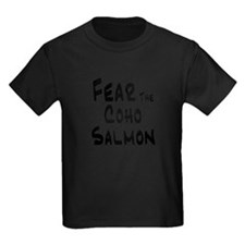 Fear the Coho Salmon T