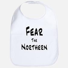 Fear the Northern Bib