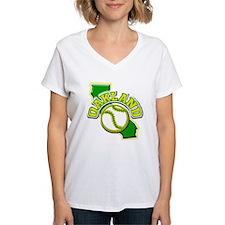 Oakland Baseball Shirt