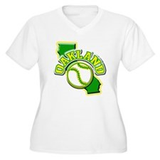 Oakland Baseball T-Shirt