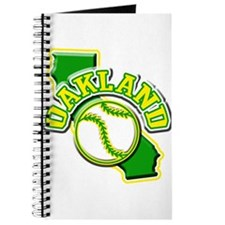 Oakland Baseball Journal