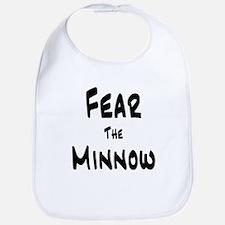 Fear the Minnow Bib